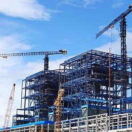 Разработка ППР и технологических карт в строительстве
